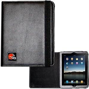 NFL Cleveland Browns iPad 2 Folio Case, Black