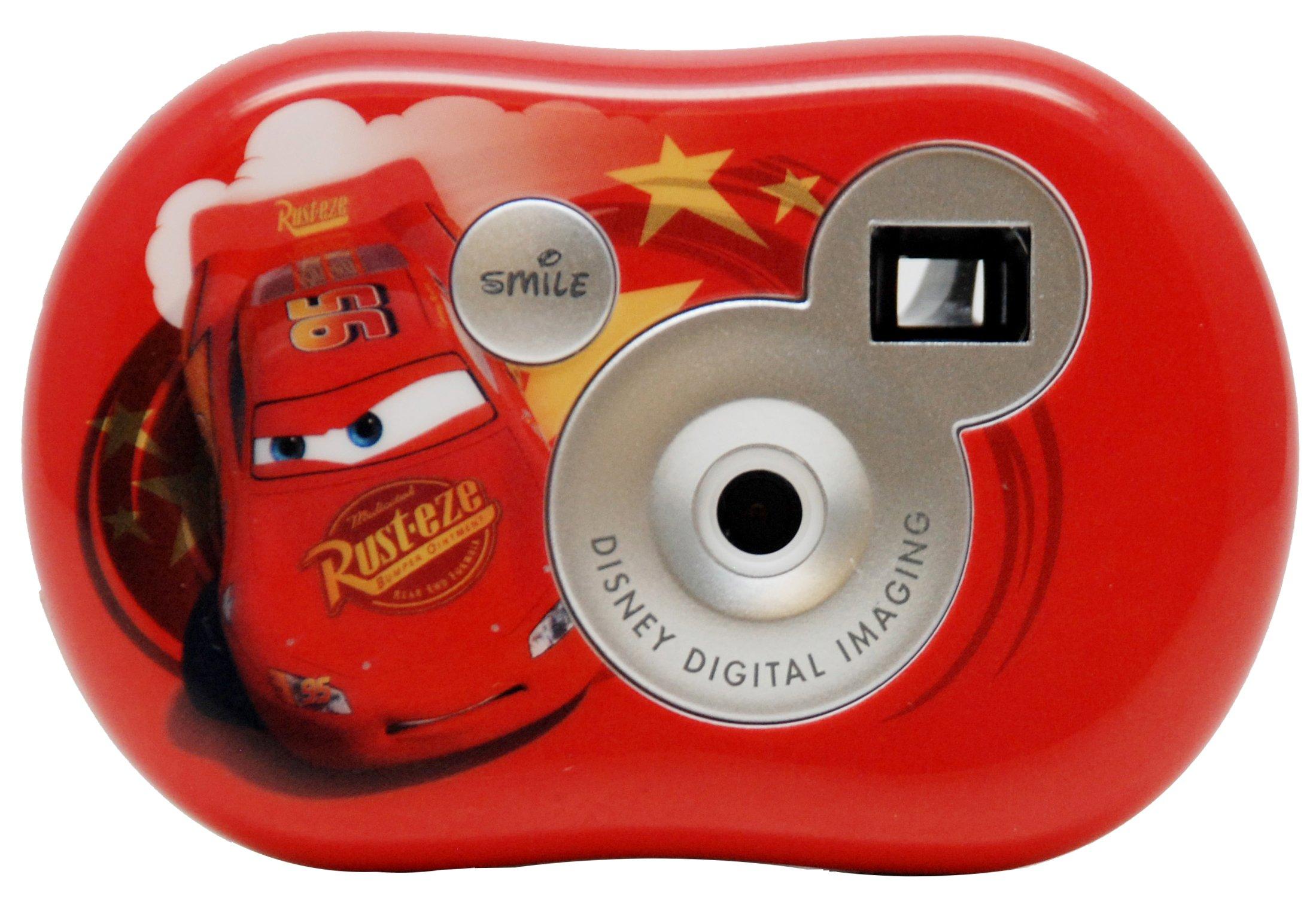 Digital Blue Disney Pix Micro Camera Creativity Kit - Cars by Digital Blue (Image #2)