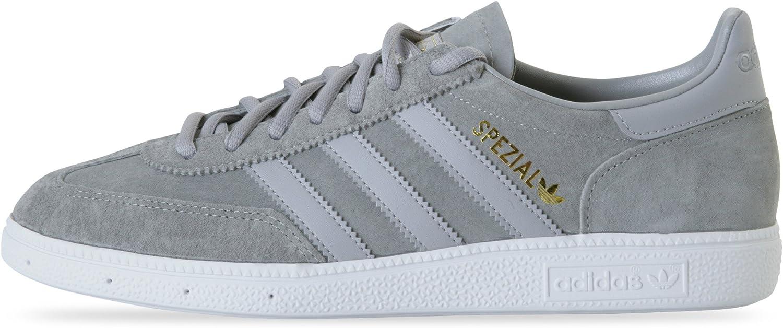 adidas Spezial Grey/White M17904 for