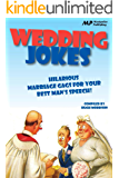 Wedding Jokes: Hilarious Marriage Gags for your Best Man's Speech