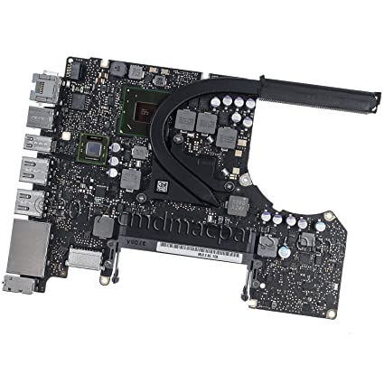 Odyson - Logic Board 2 5GHz Core i5 (i5-3210M) Replacement for MacBook Pro  13