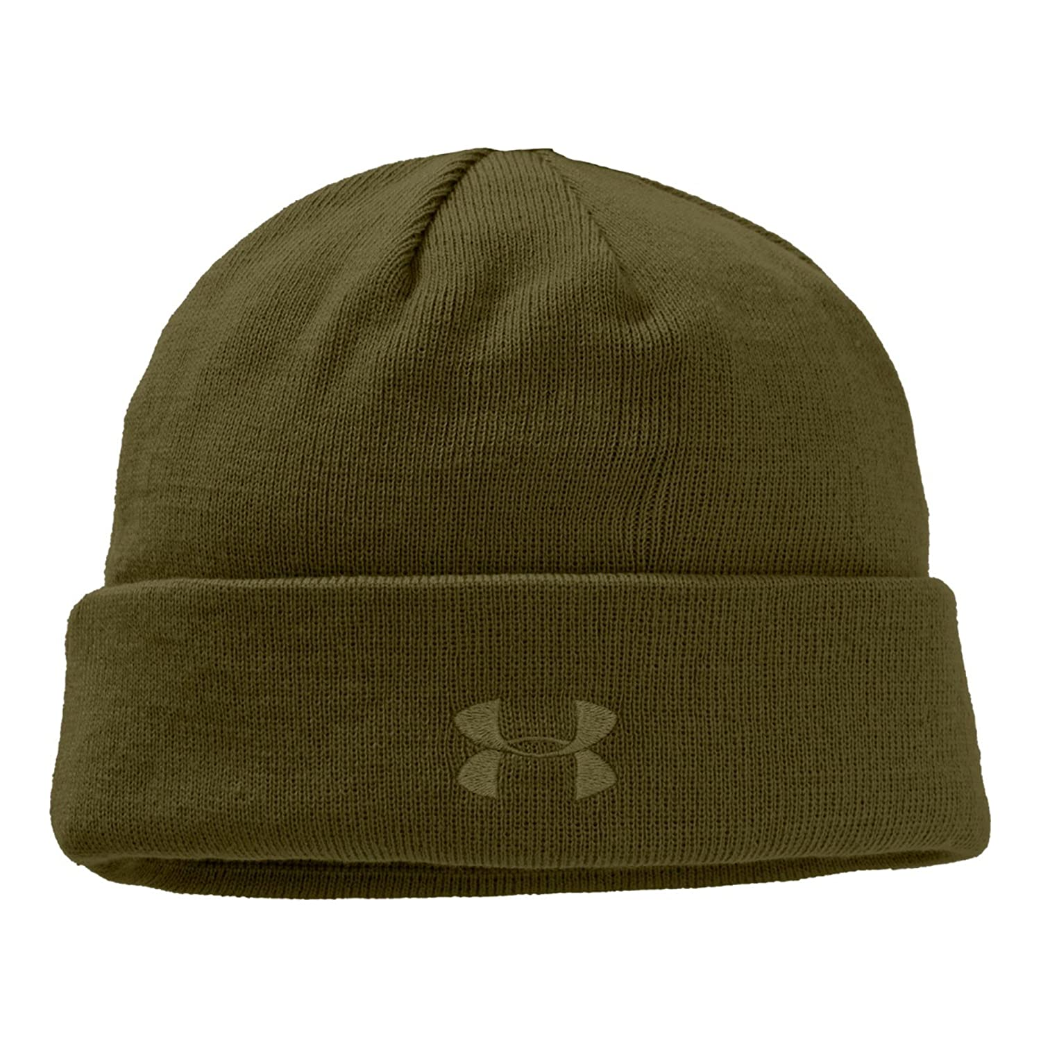 Under Armour Tactical Stealth Beanie Hat - Olive 422e04ca8d1