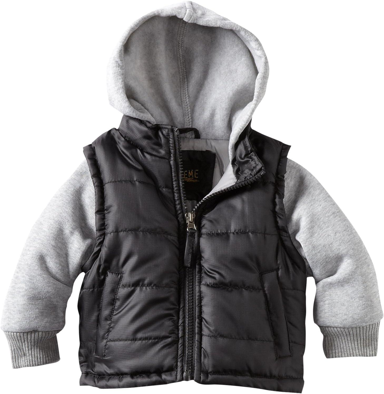 iXtreme Baby Boys Promo Snowsuits
