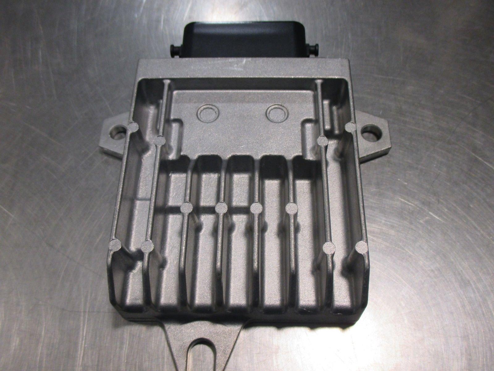 Genuine Mazda 3 2010-2011 OEM Automatic Transmission Control Module LF8M-18-9E1H by Mazda