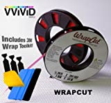 VViViD Wrap Cut Vinyl Wrap Edge Cutting Detailer