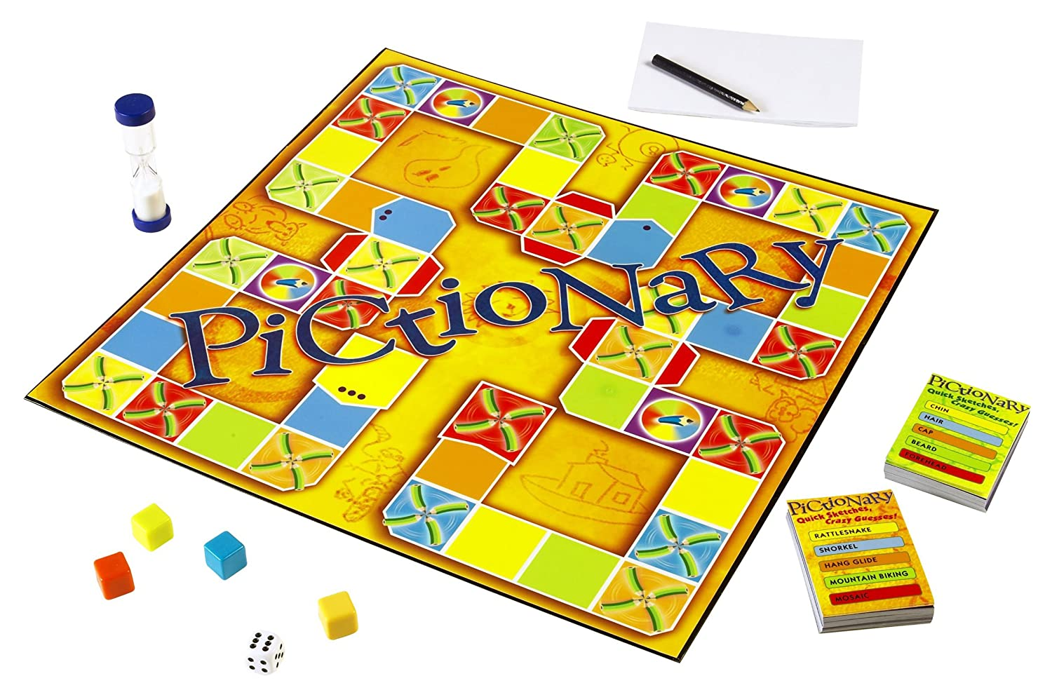 pictionary gioco da