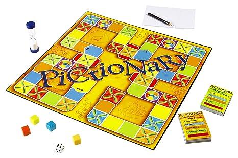 pictionary da