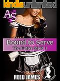 Bound to Serve (The Futa's Maid 1)