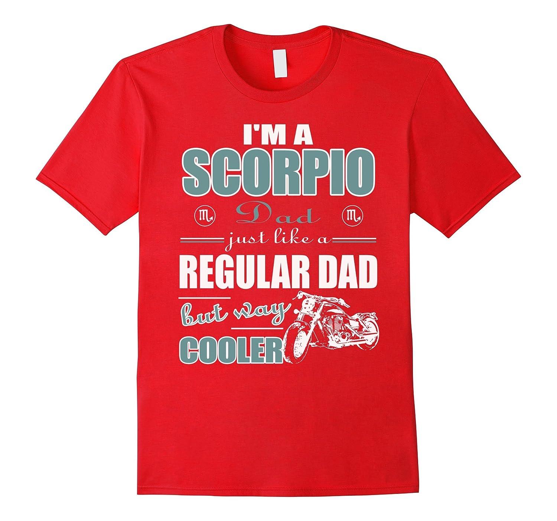 Scorpio Tshirts For Men Birthday Gift Dad Husband ANZ