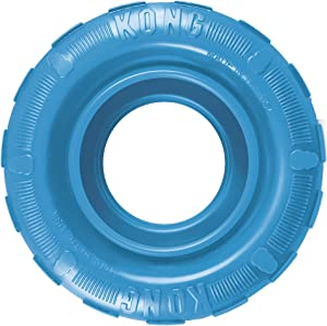 KONG Puppy Tires
