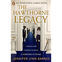The Hawthorne Legacy (The Inheritance Games Book 2) (English Edition)