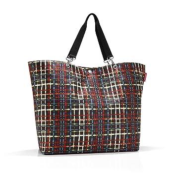 Reisenthel ZU7003 sac à shopping shopper XL (noir) eg4WADw