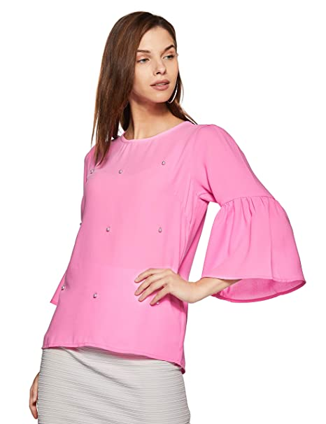 4f52a85d9c337e plusS Ladies tops  Amazon.in  Clothing   Accessories