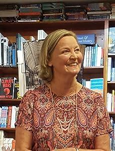 Clare Rhoden