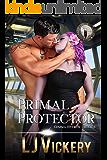 Primal Protector: Federal Paranormal Unit (Gemma-Hydrox Book 6)