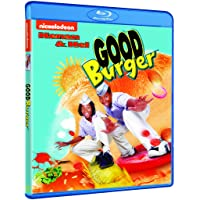 Deals on Good Burger Blu-ray