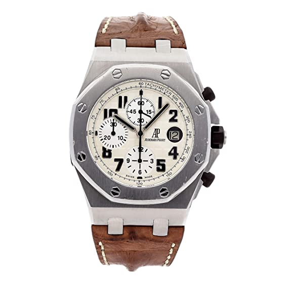 3717ee731af Image Unavailable. Image not available for. Color: Audemars Piguet Royal  Oak Offshore ...