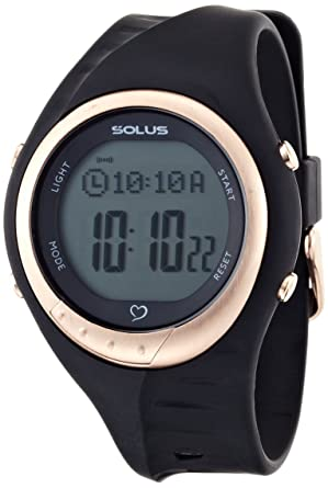 1dc7887099 Amazon.co.jp: [ソーラス]SOLUS 腕時計 Team Sports 300 チームスポーツ 300 ブラック 01-300-01  [正規輸入品]: 腕時計