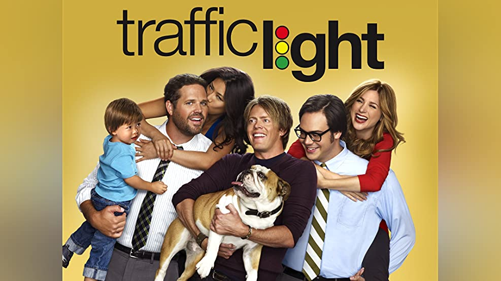 Traffic Light Season 1