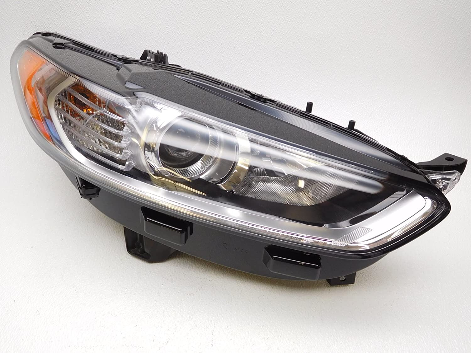 Amazon com: Ford DS7Z13008A Headlamp Assembly for 2013-2016