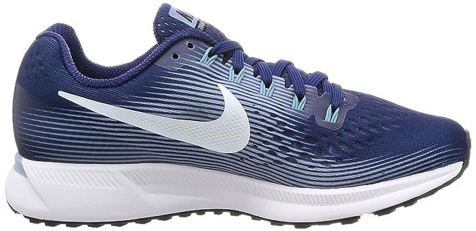 4a2763a82ae5d Nike Women s Air Zoom Pegasus 34 Running Shoes