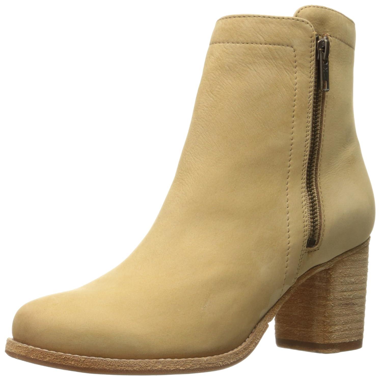 FRYE Women's Addie Double Zip Boot B01H4X85OI 10 B(M) US|Sand