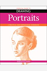 Essential Guide to Drawing: Portraits Kindle Edition