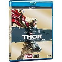 Thor: Un Mundo Oscuro [Blu-ray]