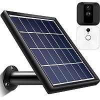 Panel Solar Fuente de Alimentación Compatible con Cámara