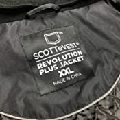 Scottevest revolution plus coat dress