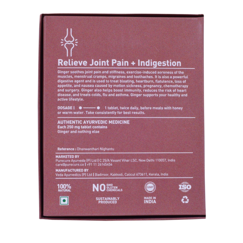 Amazon.com: Jengibre: whole-food Extracto para comodidad de ...
