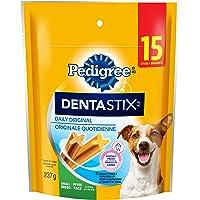 Pedigree Dentastix Oral Care Treats for Dogs - Beef - Medium - 12 Sticks