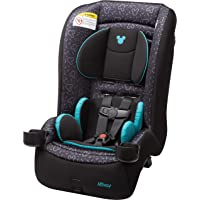 Disney Baby Jive 2-in-1 Convertible Car Seat, Mickey Teal
