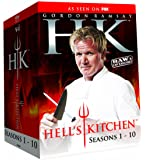 Hell'S Kitchen Season 1-10
