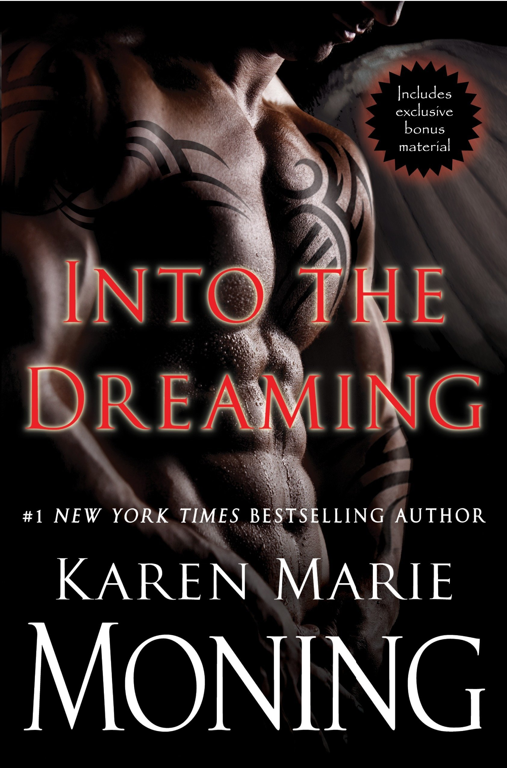 Download Into the Dreaming (with bonus material) (Highlander) ebook