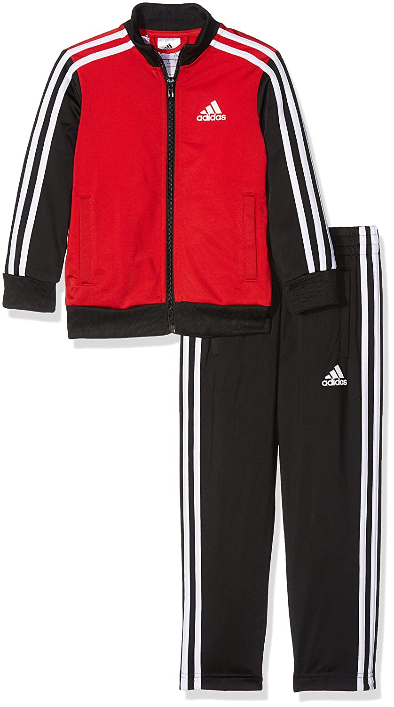 adidas Boys' Yb Tibero Ts Oh Tracksuit, Man CE8600