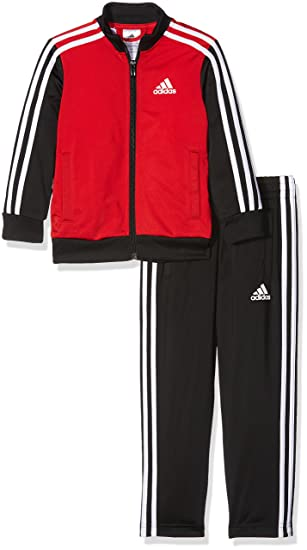 arriving detailed pictures wholesale price adidas Herren Yb Tibero Ts Oh Trainingsanzug: Amazon.de ...