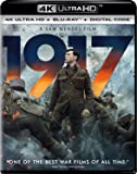 1917 (4K Ultra Hd/Blu-Ray/Digital)