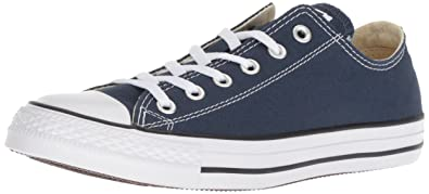 Calzado Mandrin Informel Unisexe Taylor All Star Ii Boeuf (13,5 B (m) Nous Mujeres / 11.5 D (m) Nous Les Hommes, Obsidienne / Blanc / Gomme)