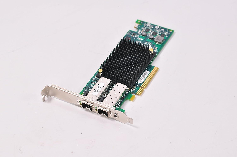 Emulex Network OCE11102-NM 10Gb//s Adapter Optical Dual Port PCI Express Certified Refurbished