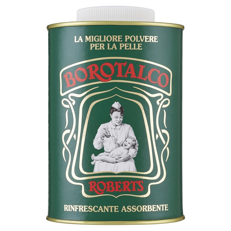Borotalco Talc Powder - 500g 909