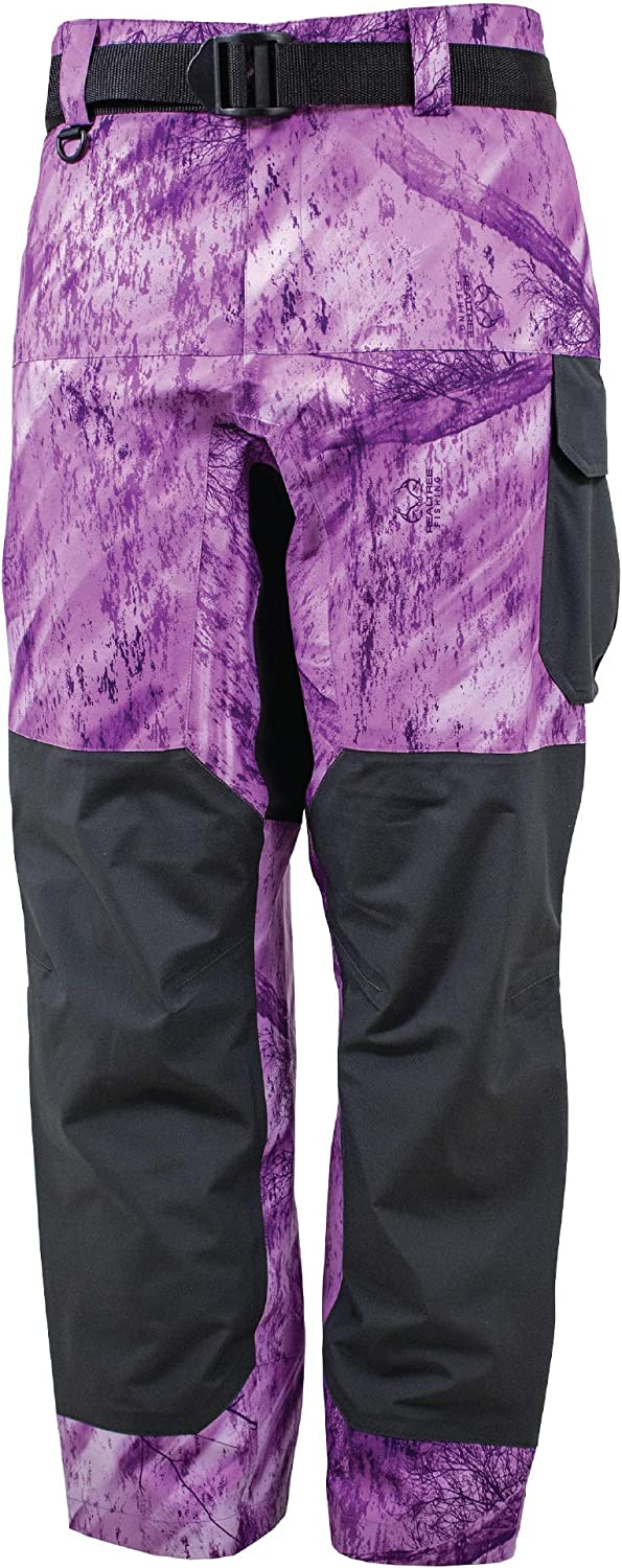 FROGG TOGGS Women's Pilot Guide Waterproof Breathable Rain Pant