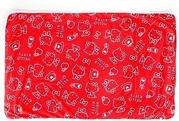 317a4633cbad SANRIO Hello Kitty Cushion Blanket  Milk Bottle