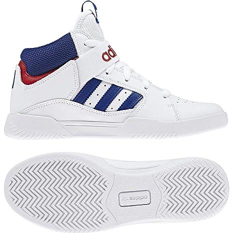 Cup JAmazon Chaussures Tempo Libero Vrx E Kid Mid itSport Adidas SMpqzGLVU
