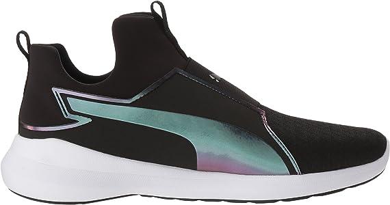 Rebel Mid WNS Swan Cross-Trainer Shoe