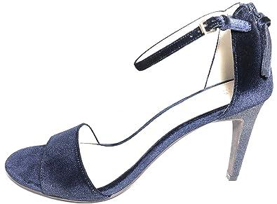 eb222f8ad68 Amazon.com  Cole Haan Women s Clara Grand Sandal 85mm Pump  Shoes