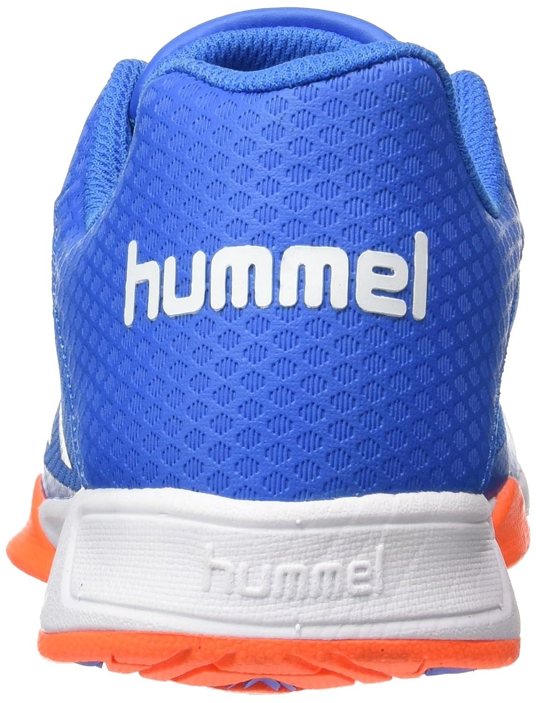 Zapatillas Deportivas para Interior Unisex Adulto hummel Root Play