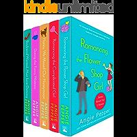 Baker Street Romance Box Set: 5 Books (Angela Pepper Box Sets and Bundles)