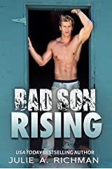 Bad Son Rising Kindle Edition