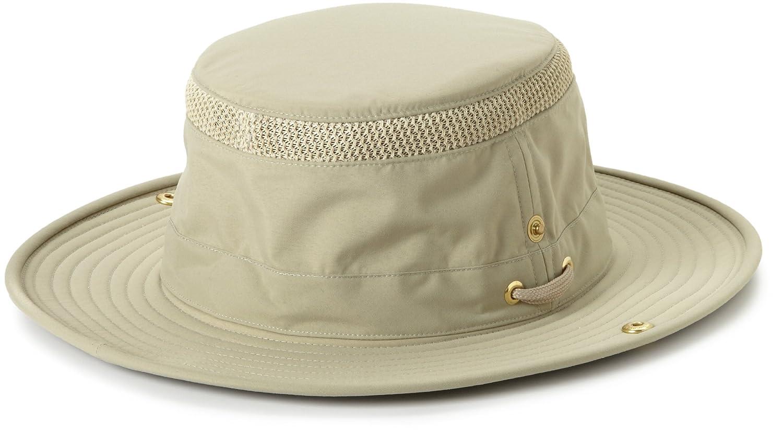 02abd0839b3d3 Amazon.com  Tilley Endurables LTM3 Airflo Hat  Clothing